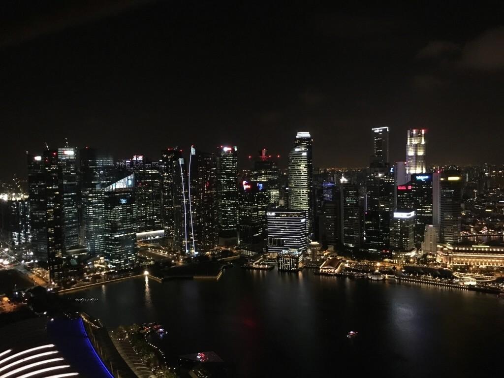 Самостоятельная поездка в Сингапур: интересные места и встреча с голливудскими звёздами_110