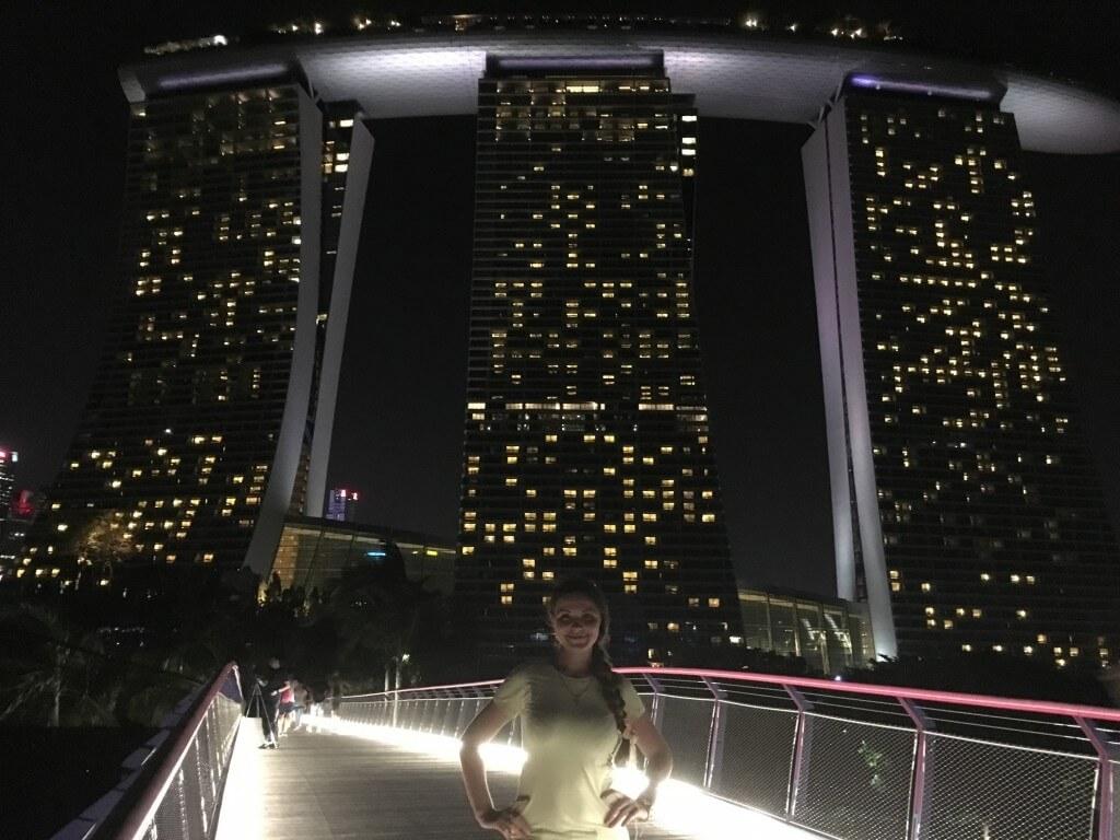 Самостоятельная поездка в Сингапур: интересные места и встреча с голливудскими звёздами_113