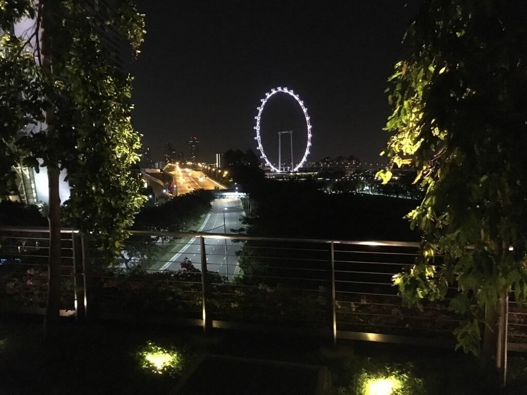 Самостоятельная поездка в Сингапур: интересные места и встреча с голливудскими звёздами_115
