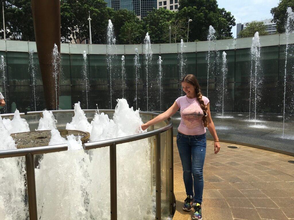 Самостоятельная поездка в Сингапур: интересные места и встреча с голливудскими звёздами_119