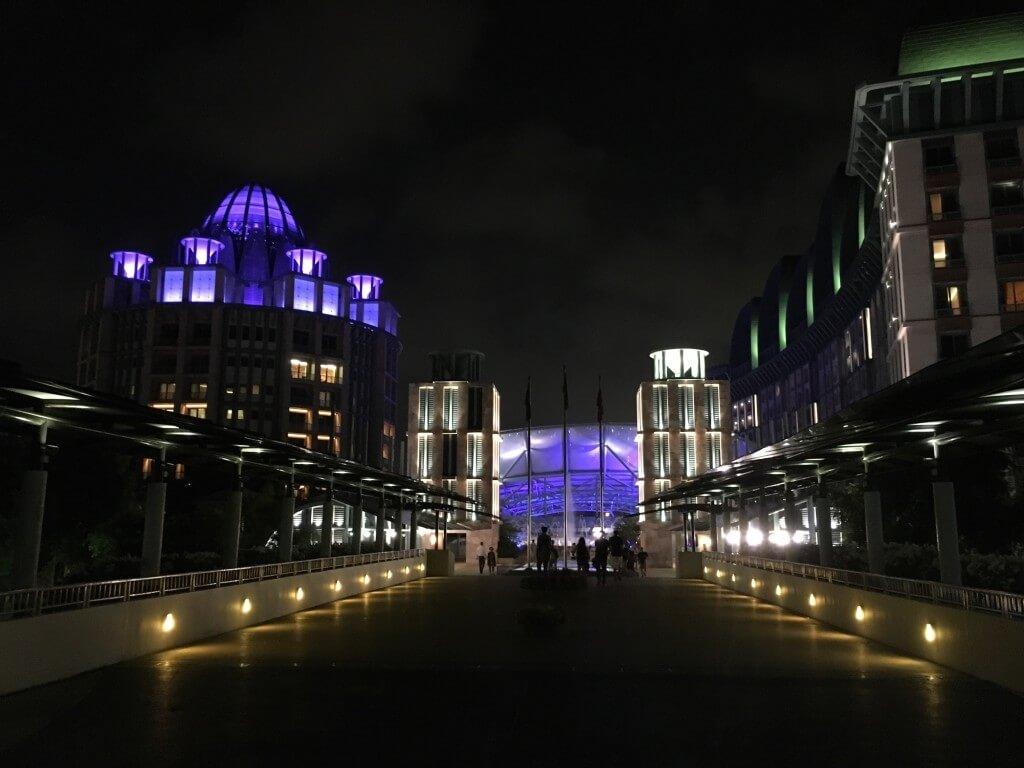 Самостоятельная поездка в Сингапур: интересные места и встреча с голливудскими звёздами_147