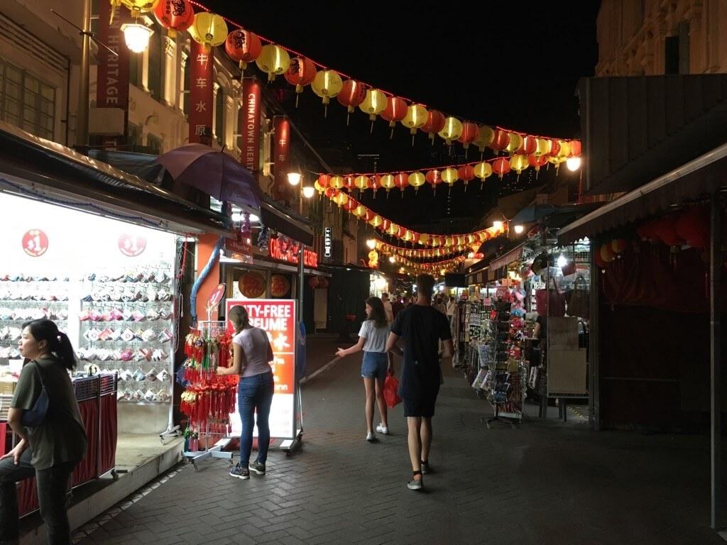 Самостоятельная поездка в Сингапур: интересные места и встреча с голливудскими звёздами_148