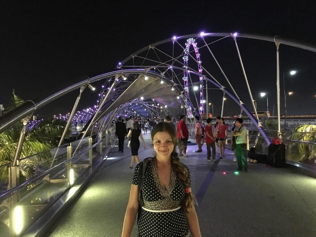 Самостоятельная поездка в Сингапур: интересные места и встреча с голливудскими звёздами_15