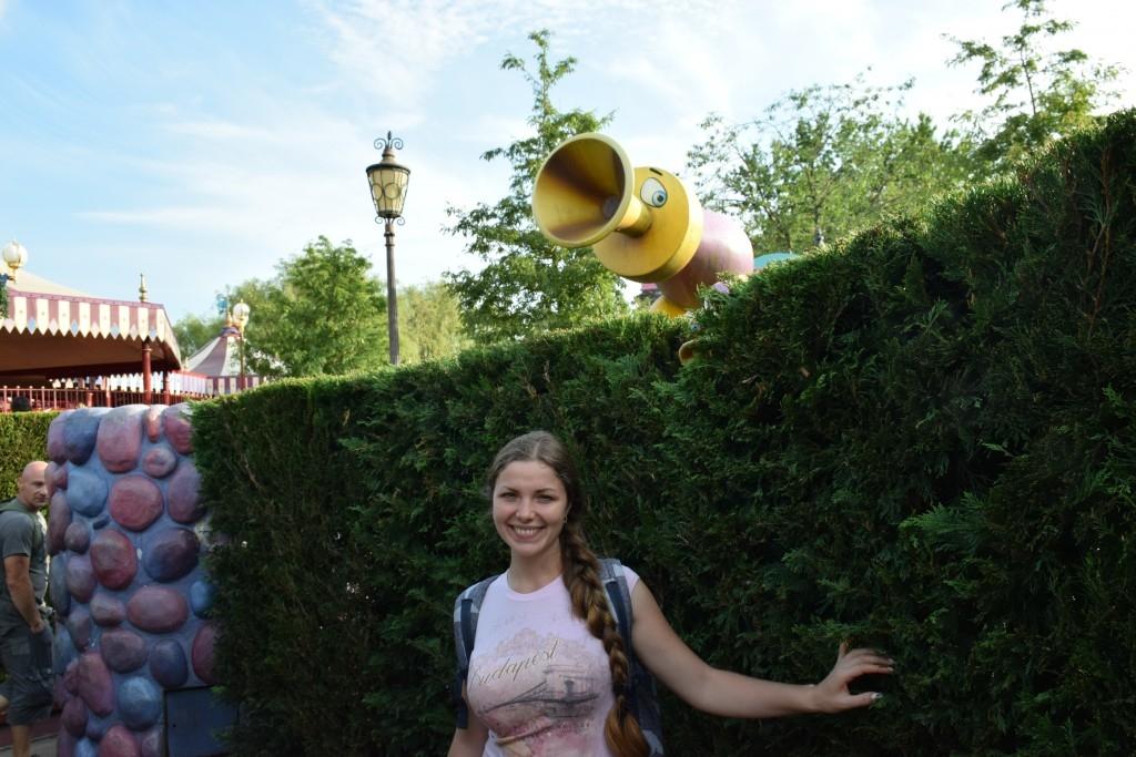 Поездка в Диснейленд: лайфхаки и развлечение_12