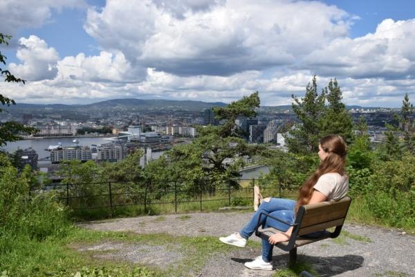 Что посмотреть в Осло?