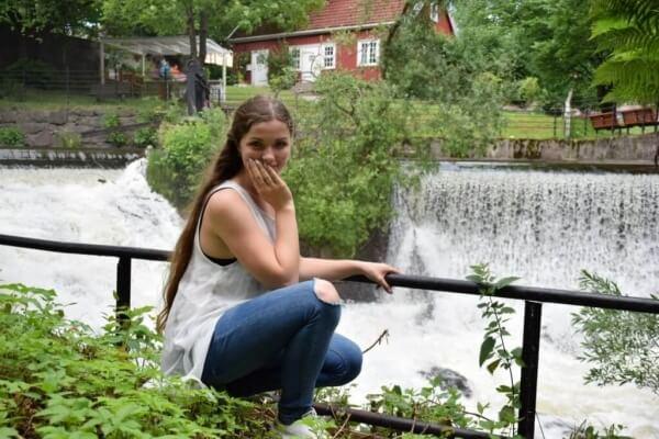 10 причин посетить Норвегию летом