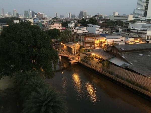Таиланд. Неукротимый Бангкок