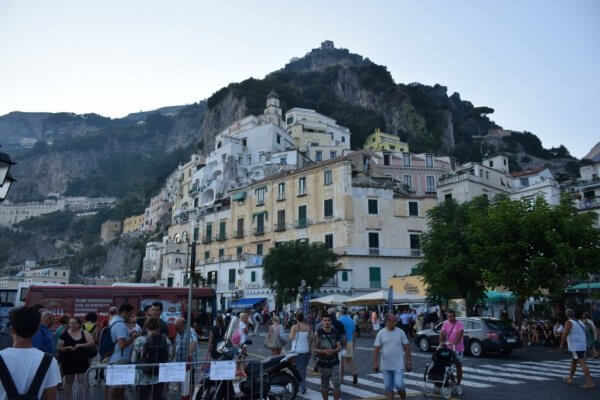 Мой август в словах и картинках: блогерский марафон, школа блогинга и путешествие по Италии