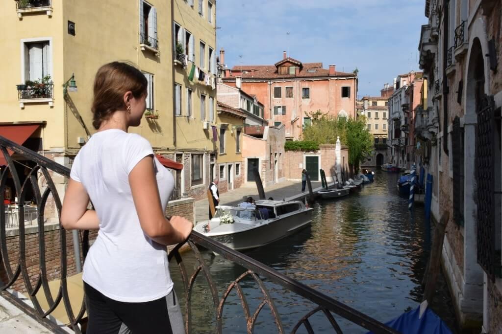 Венеция. Где снять не дорогое жильё, вкусно поесть и что посмотреть_02