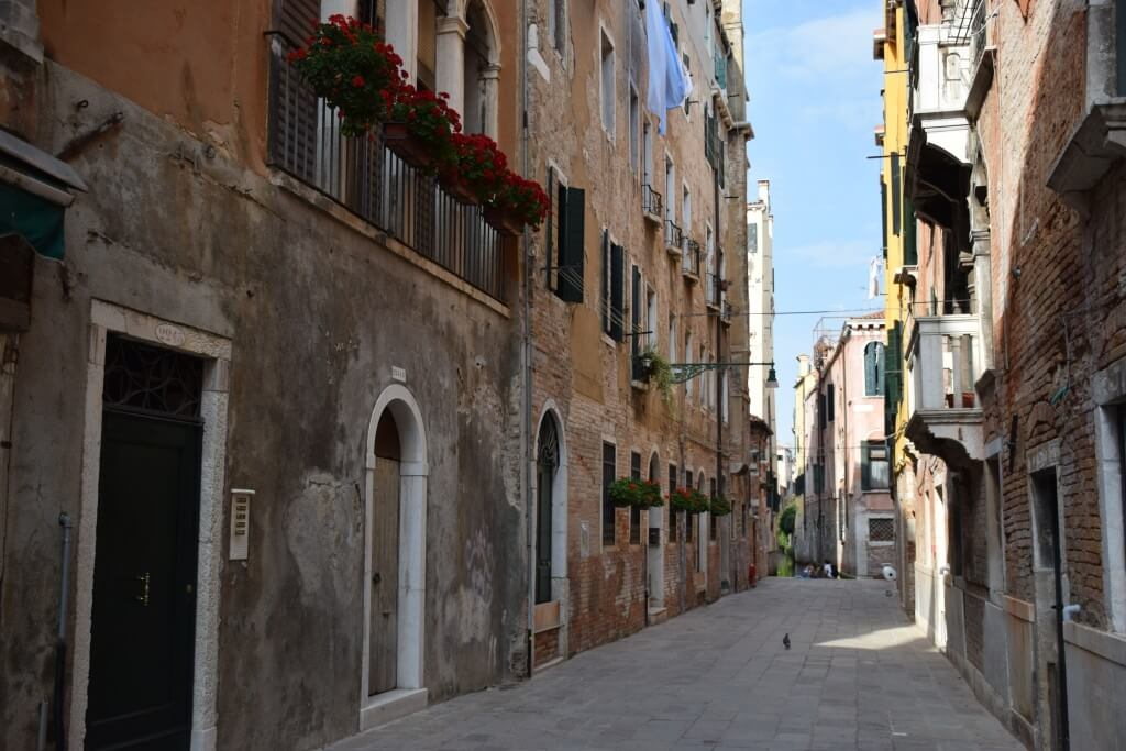 Венеция. Где снять не дорогое жильё, вкусно поесть и что посмотреть_16