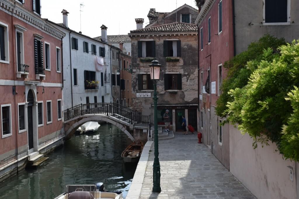 Венеция. Где снять не дорогое жильё, вкусно поесть и что посмотреть_03