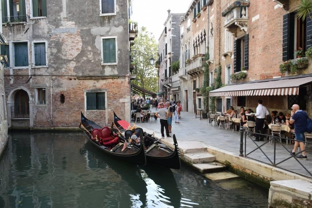 Венеция. Где снять не дорогое жильё, вкусно поесть и что посмотреть_14
