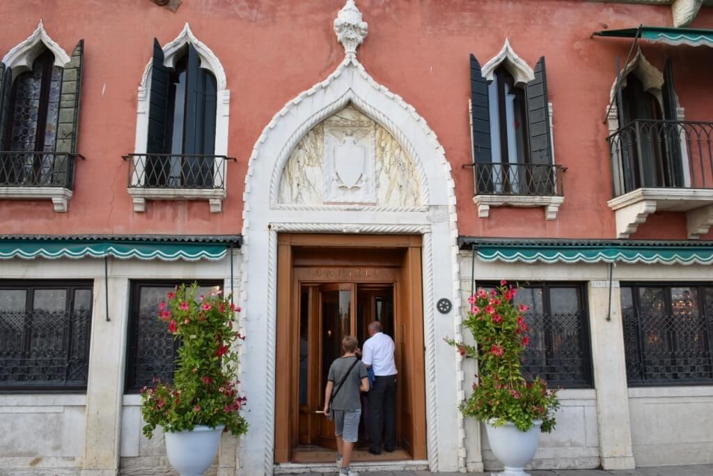 Венеция. Где снять не дорогое жильё, вкусно поесть и что посмотреть_18