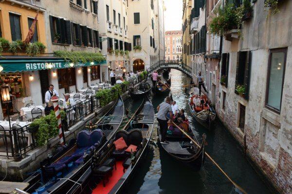 Венеция. Где снять не дорогое жильё, вкусно поесть и что посмотреть_24