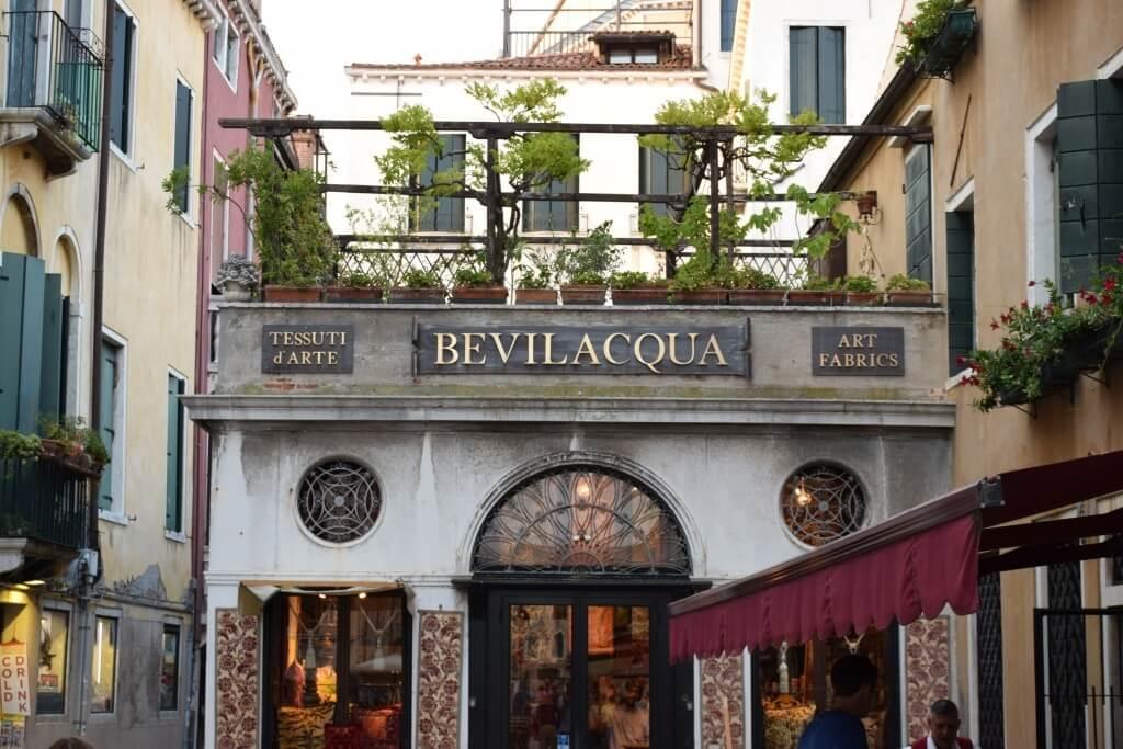 Венеция. Где снять не дорогое жильё, вкусно поесть и что посмотреть_19