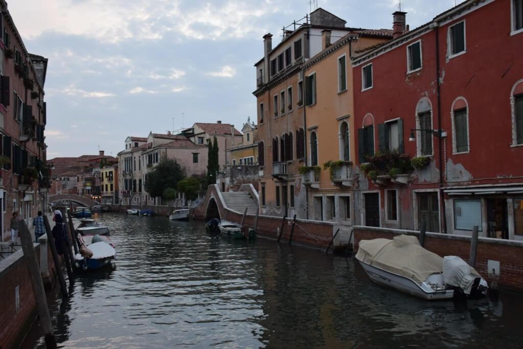 Венеция. Где снять не дорогое жильё, вкусно поесть и что посмотреть_04