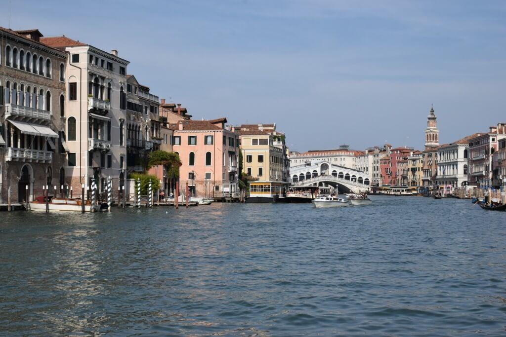 Венеция. Где снять не дорогое жильё, вкусно поесть и что посмотреть_09