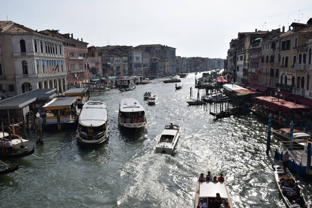 Венеция. Где снять не дорогое жильё, вкусно поесть и что посмотреть_08