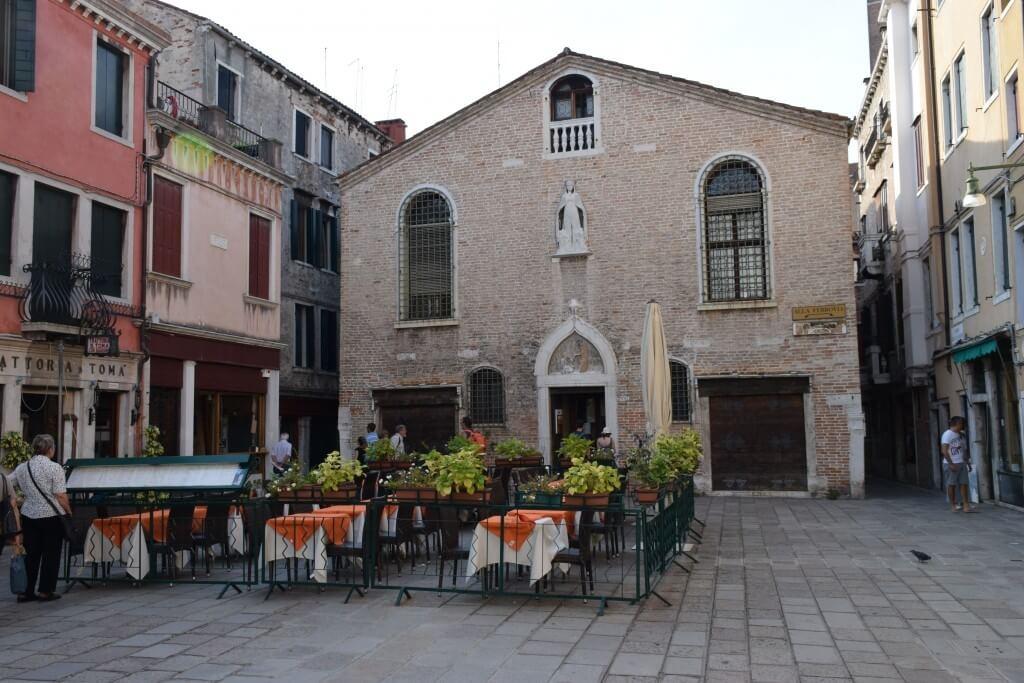 Венеция. Где снять не дорогое жильё, вкусно поесть и что посмотреть_20