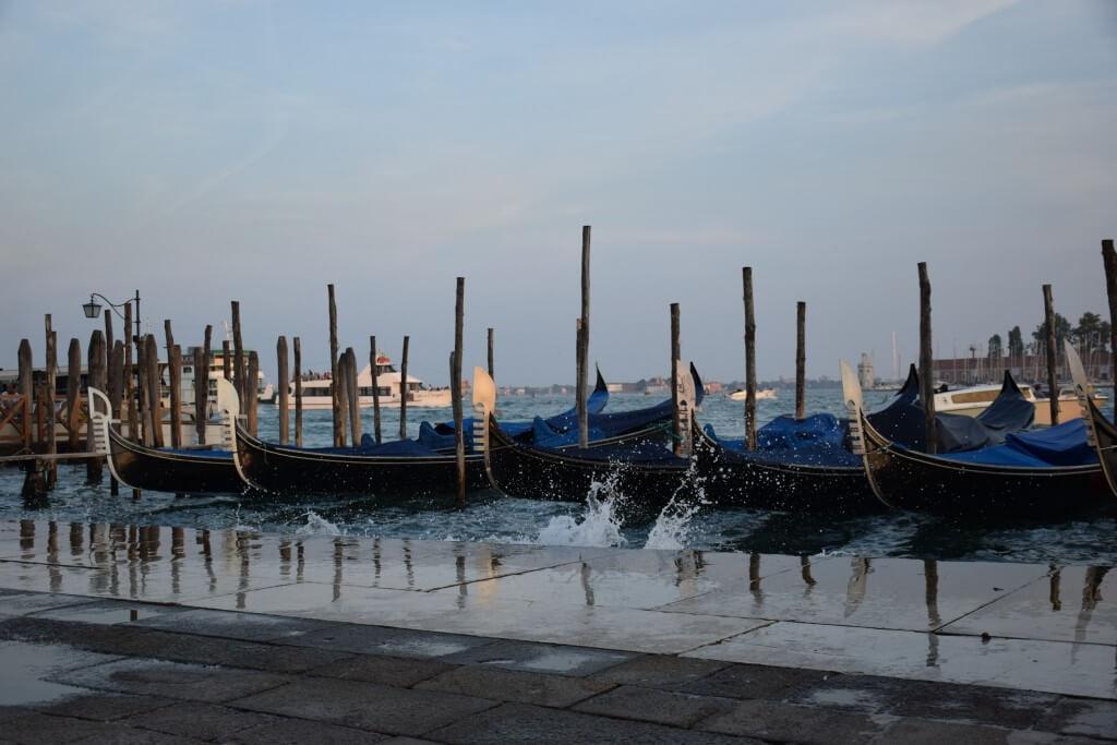 Венеция. Где снять не дорогое жильё, вкусно поесть и что посмотреть_21