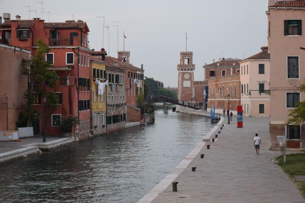 Венеция. Где снять не дорогое жильё, вкусно поесть и что посмотреть_22