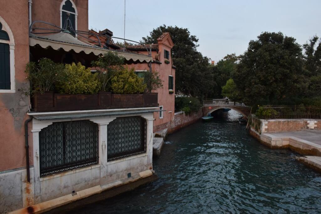 Венеция. Где снять не дорогое жильё, вкусно поесть и что посмотреть_23