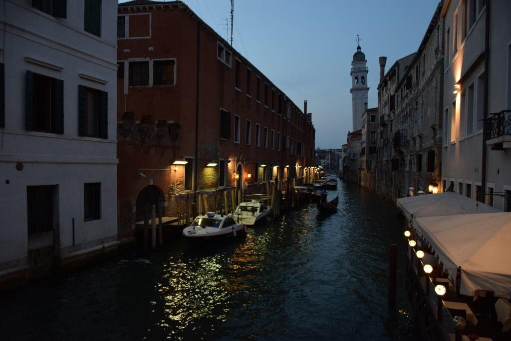 Венеция. Где снять не дорогое жильё, вкусно поесть и что посмотреть_26