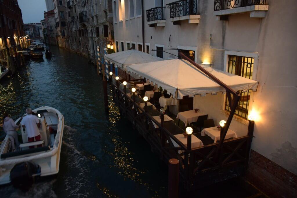 Венеция. Где снять не дорогое жильё, вкусно поесть и что посмотреть_27