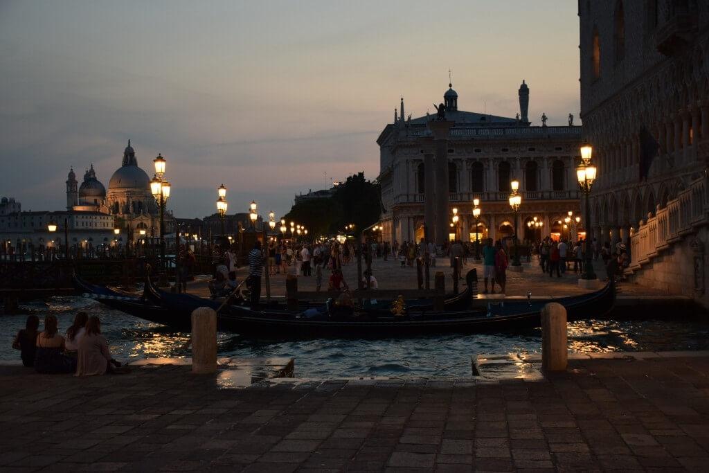 Венеция. Где снять не дорогое жильё, вкусно поесть и что посмотреть_29
