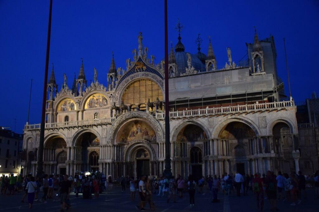 Венеция. Где снять не дорогое жильё, вкусно поесть и что посмотреть_31