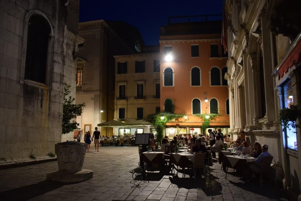 Венеция. Где снять не дорогое жильё, вкусно поесть и что посмотреть_34