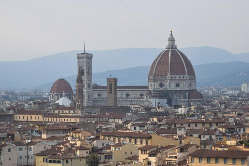 Италия. Флоренция: недорогое жильё, где купить еду, что посмотреть?_43