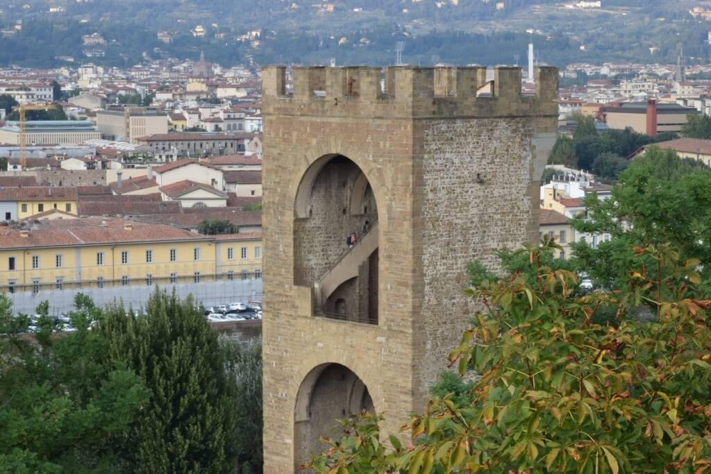 Италия. Флоренция: недорогое жильё, где купить еду, что посмотреть?_44