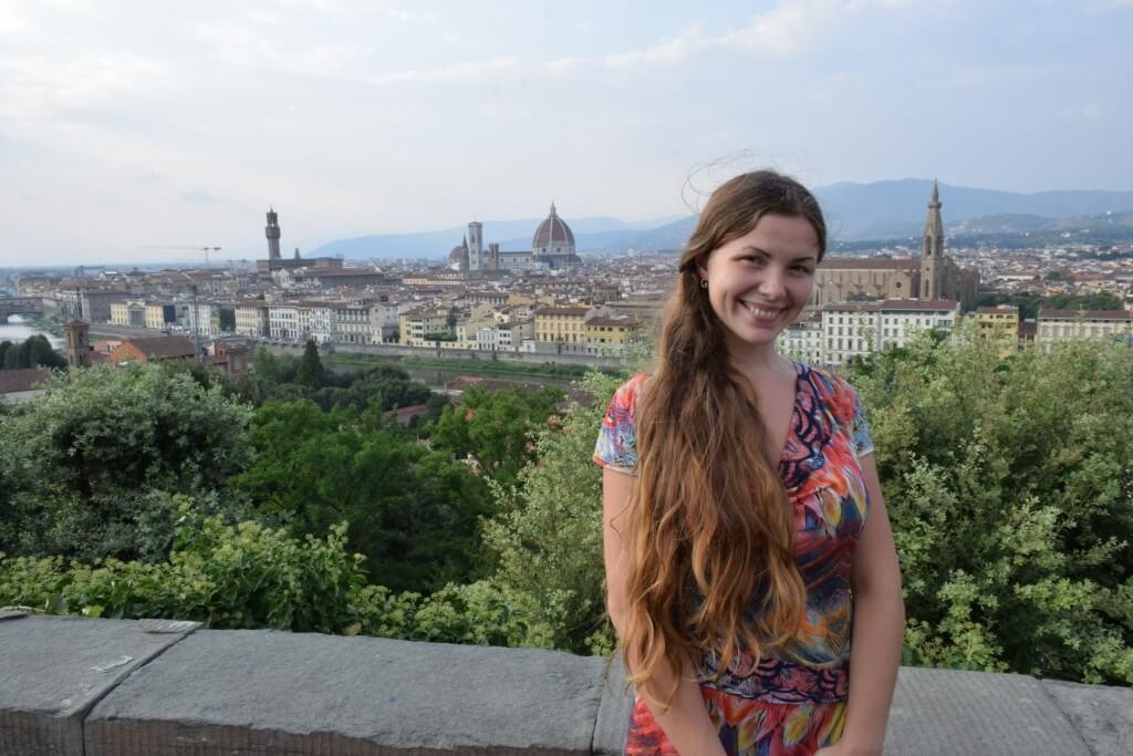 Италия. Флоренция: недорогое жильё, где купить еду, что посмотреть?_46