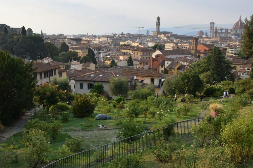 Италия. Флоренция: недорогое жильё, где купить еду, что посмотреть?_49