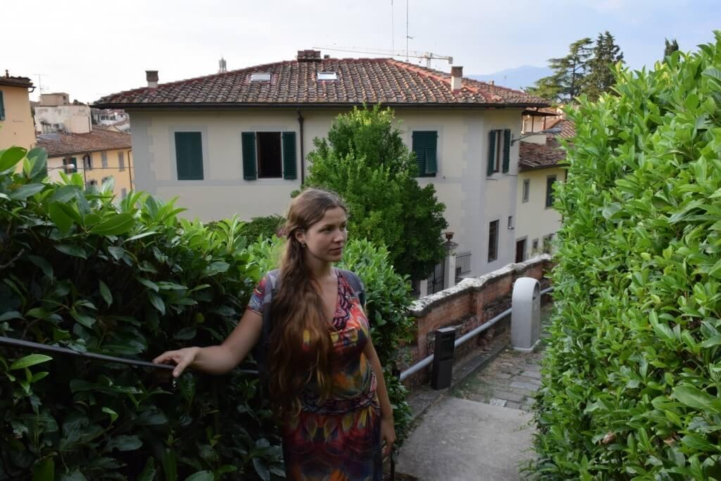 Италия. Флоренция: недорогое жильё, где купить еду, что посмотреть?_50