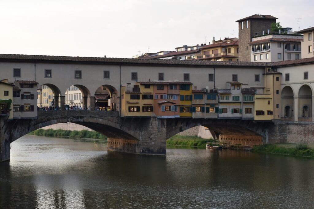 Италия. Флоренция: недорогое жильё, где купить еду, что посмотреть?_52