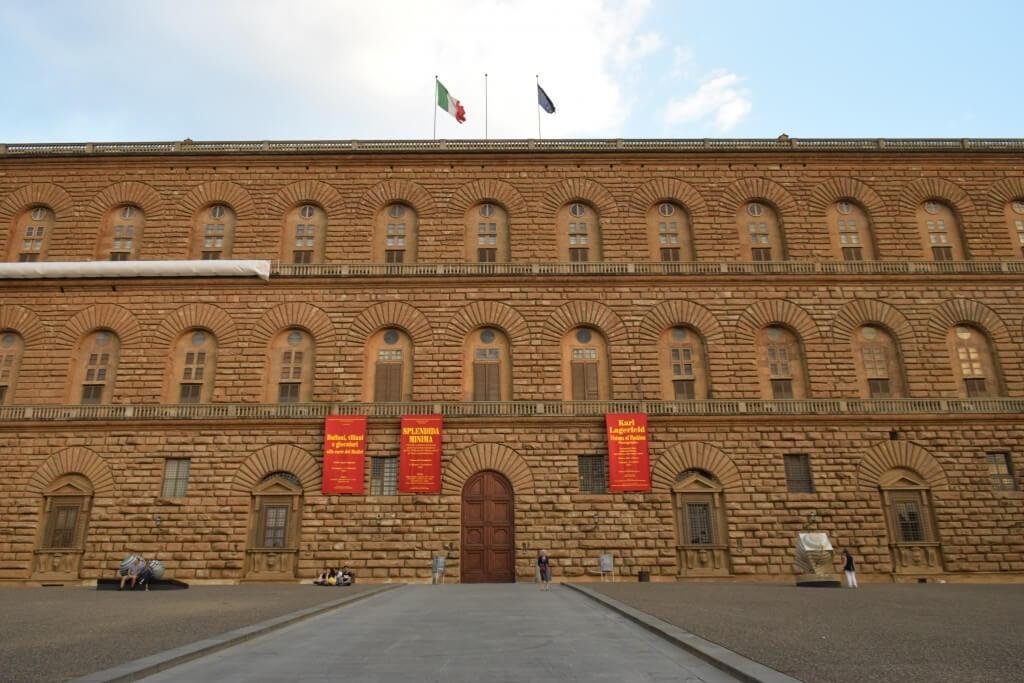 Италия. Флоренция: недорогое жильё, где купить еду, что посмотреть?_29