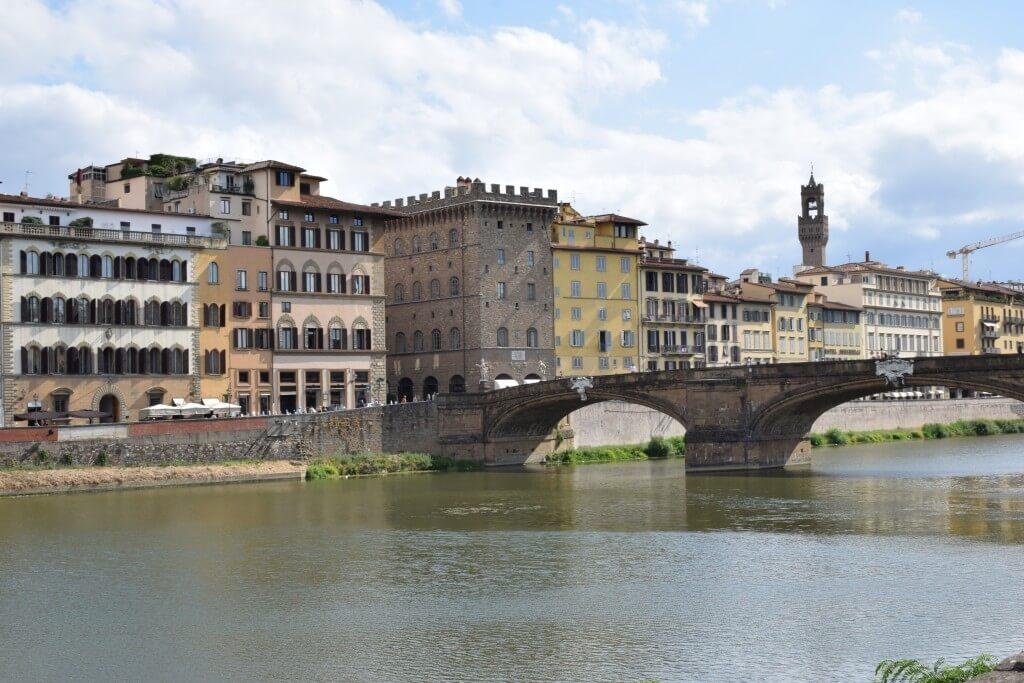 Италия. Флоренция: недорогое жильё, где купить еду, что посмотреть?_56