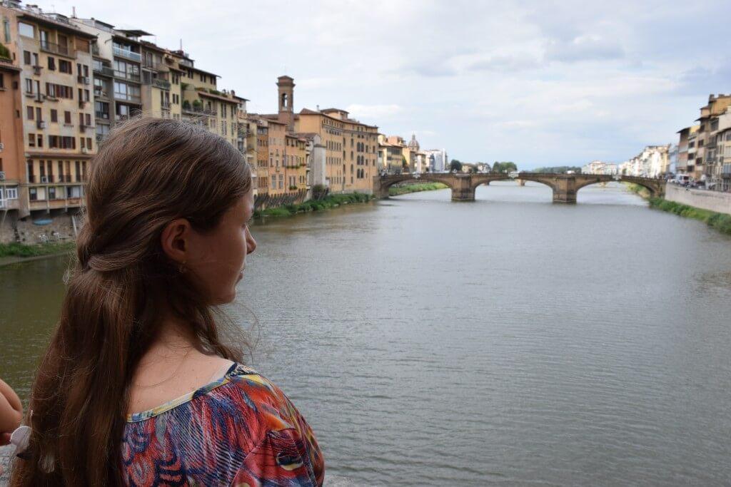 Италия. Флоренция: недорогое жильё, где купить еду, что посмотреть?_55