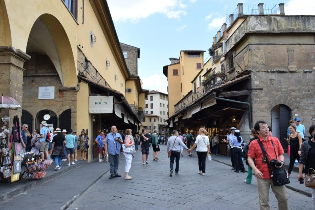 Италия. Флоренция: недорогое жильё, где купить еду, что посмотреть?_54