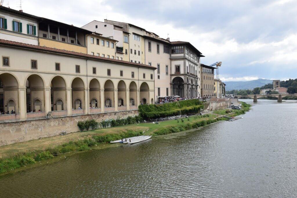 Италия. Флоренция: недорогое жильё, где купить еду, что посмотреть?_58