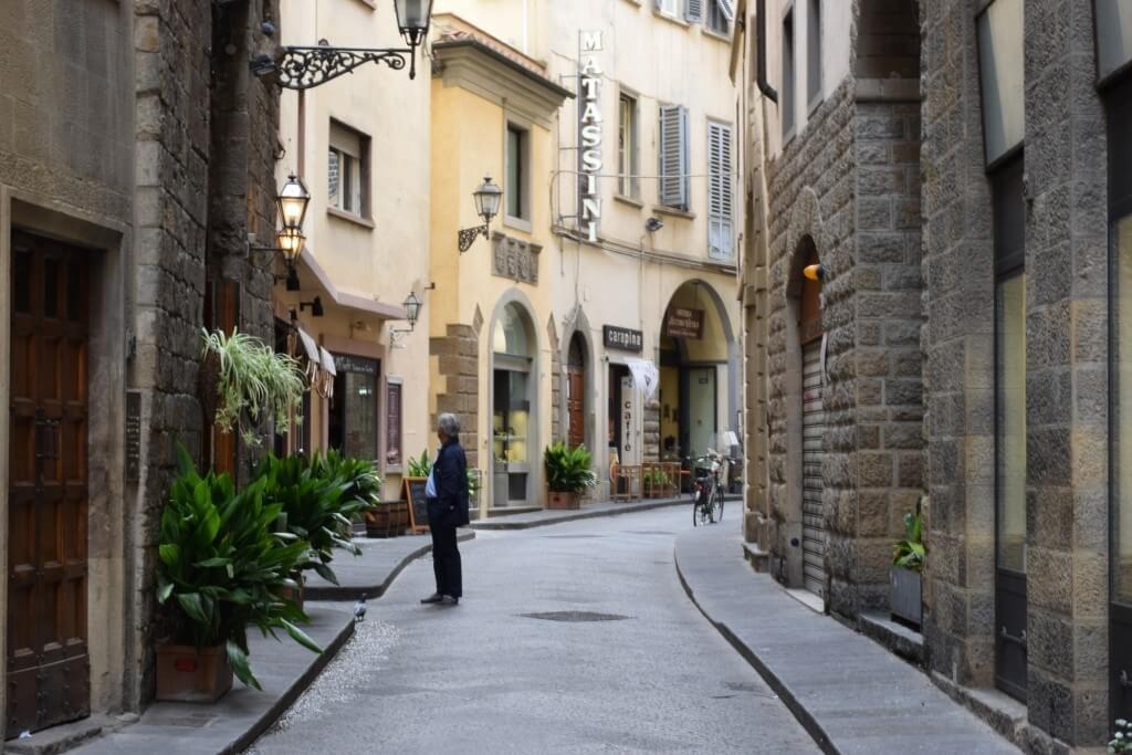 Италия. Флоренция: недорогое жильё, где купить еду, что посмотреть?_61