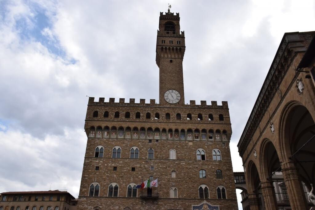 Италия. Флоренция: недорогое жильё, где купить еду, что посмотреть?_35