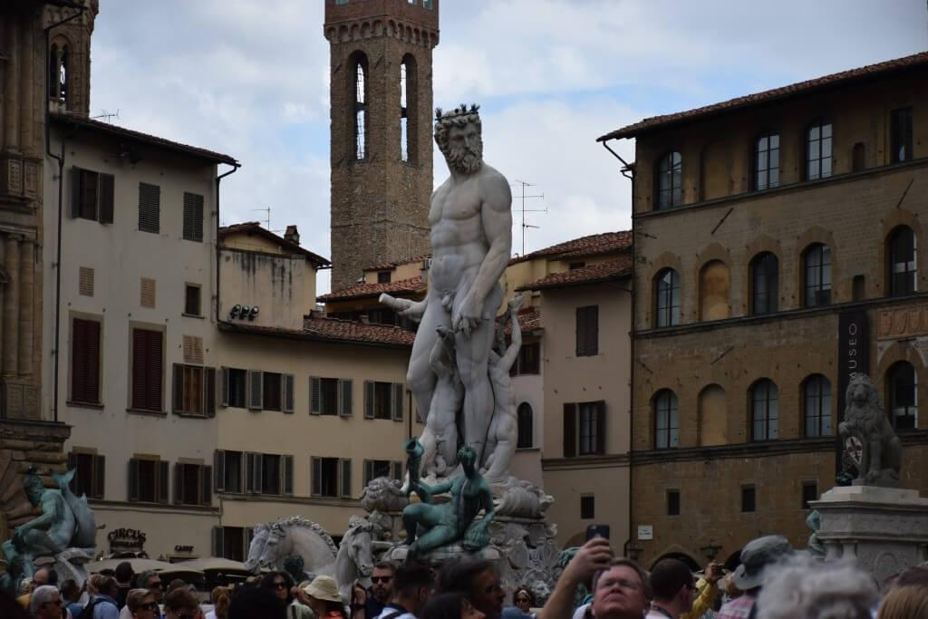 Италия. Флоренция: недорогое жильё, где купить еду, что посмотреть?_31