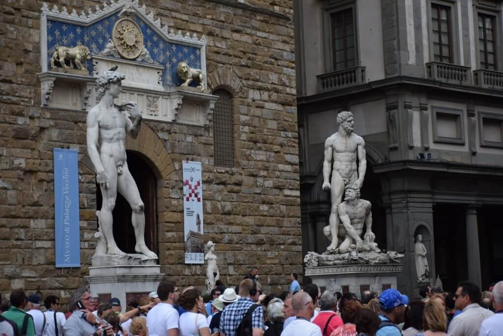 Италия. Флоренция: недорогое жильё, где купить еду, что посмотреть?_32