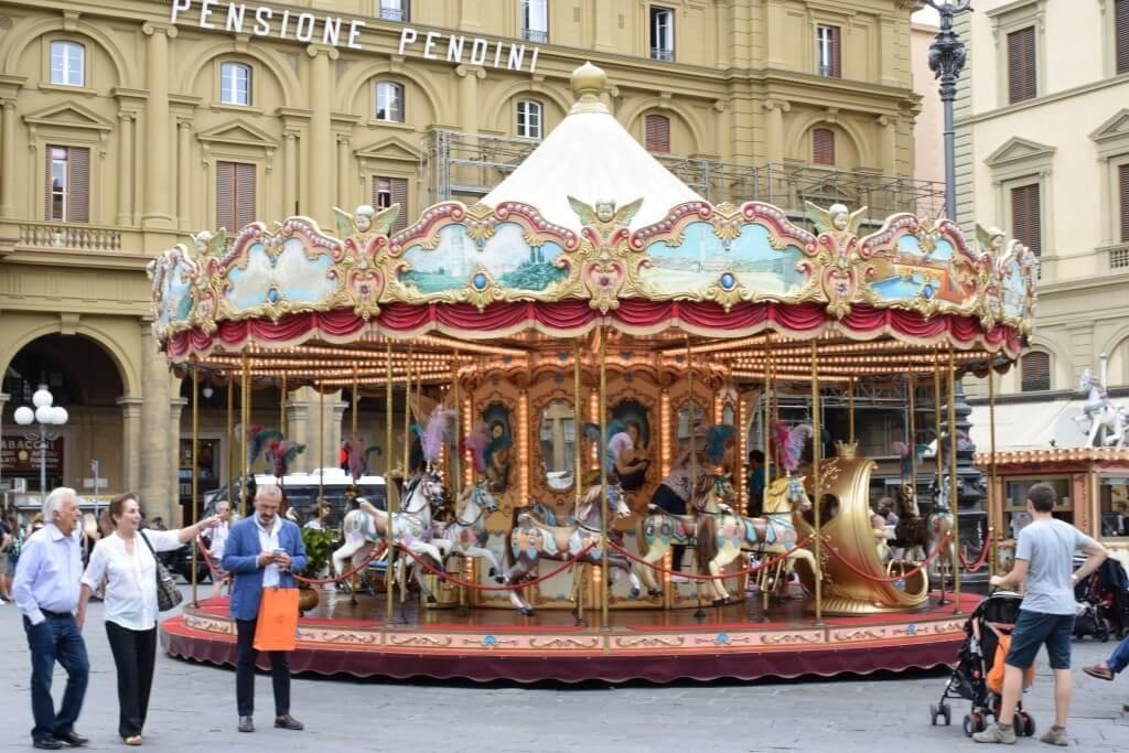 Италия. Флоренция: недорогое жильё, где купить еду, что посмотреть?_40