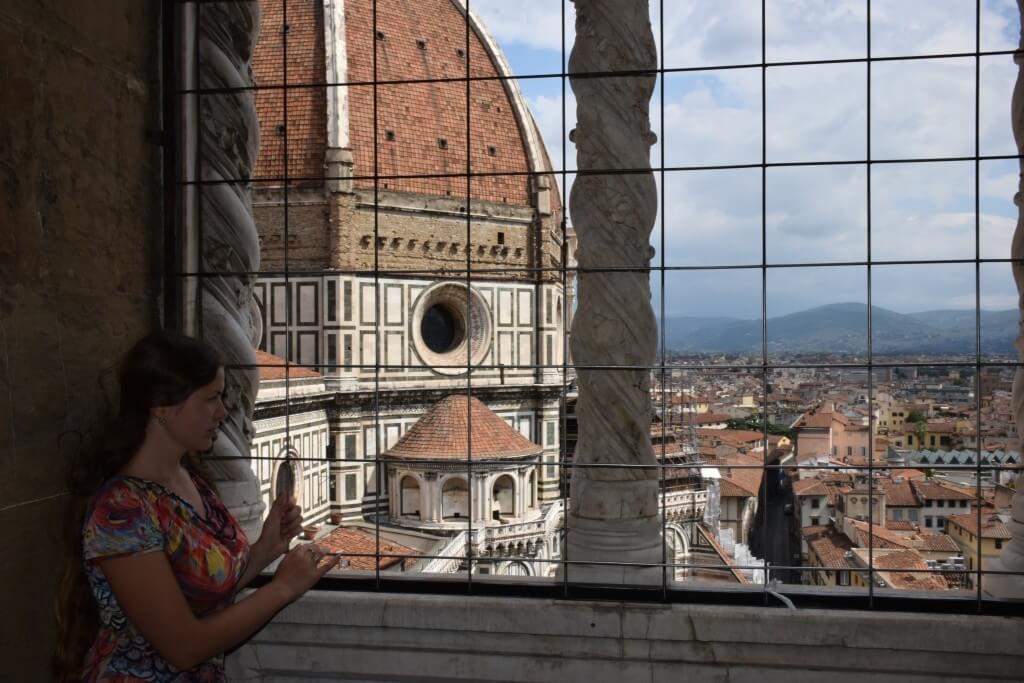 Италия. Флоренция: недорогое жильё, где купить еду, что посмотреть?_02