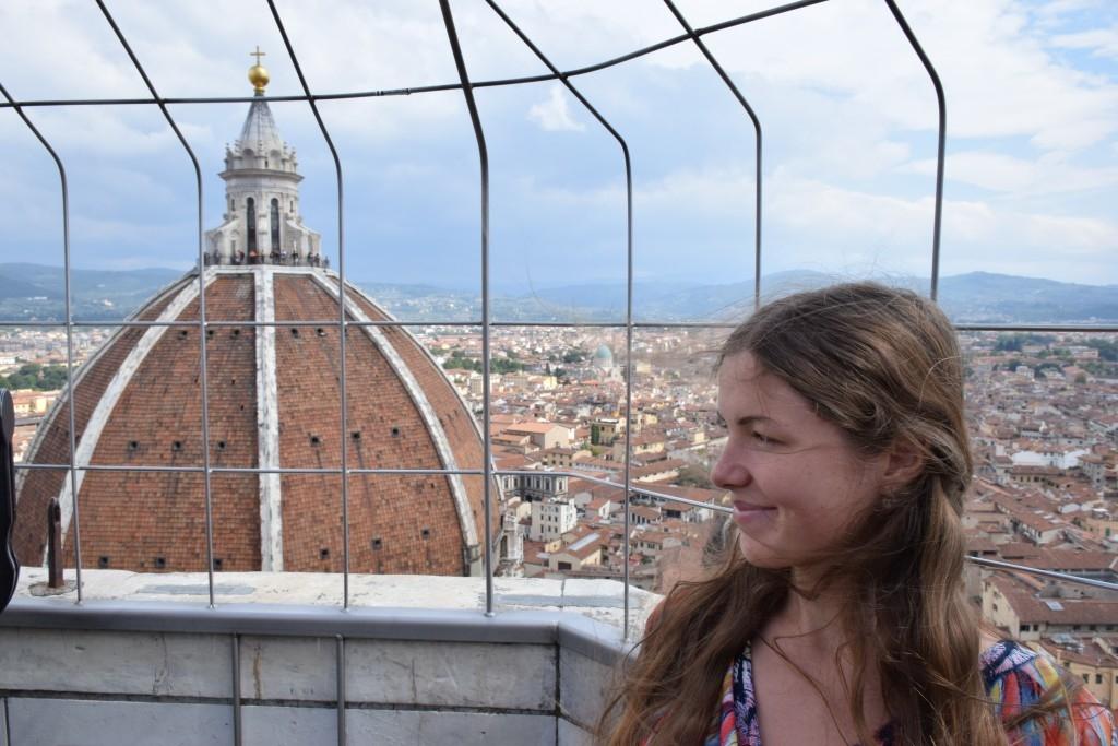 Италия. Флоренция: недорогое жильё, где купить еду, что посмотреть?_03
