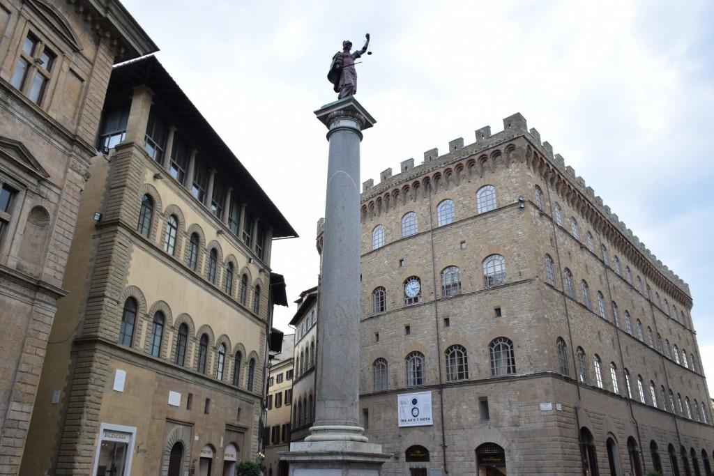 Италия. Флоренция: недорогое жильё, где купить еду, что посмотреть?_38